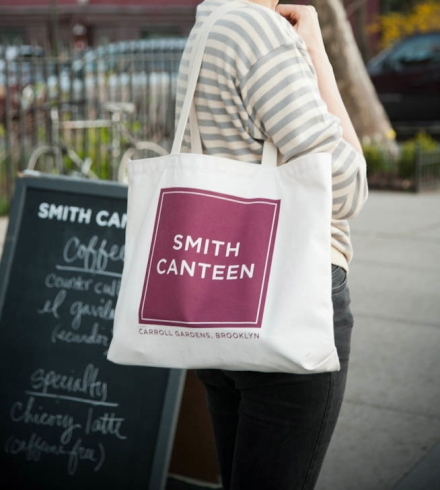smith canteen bag